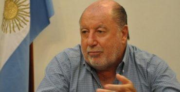 """En una carta dirigida """"a los compañeros"""" Busti explicó su acercamiento al oficialismo provincial"""