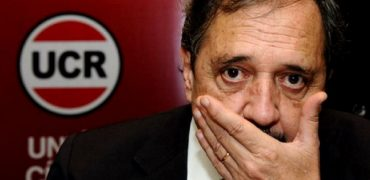 Para 2019, Alfonsín prefiere un radical en vez de Frigerio en Entre Ríos