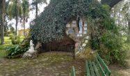 Gruta de Villa Malvina