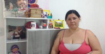 """Mamá de Antonella: """"Siento que a mi hija me la mataron"""""""