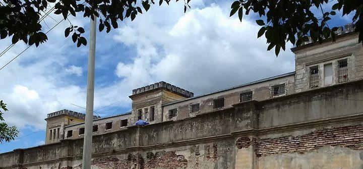 La casa trágica. De Atilio Soria a Raimundo Peralta, el Chivo