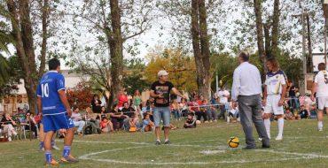 Este lunes se realizará en Urdinarrain la Fiesta del Deporte