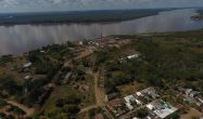 Liebig, un pueblo singular sobre el río Uruguay