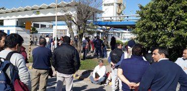 Pasó a cuarto intermedio la audiencia por despidos de Unilever en Gualeguaychù