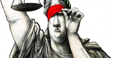 El show moralizante de la política judicializada