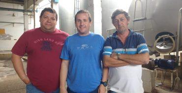 Los empleados de Cotagú formarán una cooperativa de trabajo
