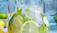 Una receta refrescante para los días de calor