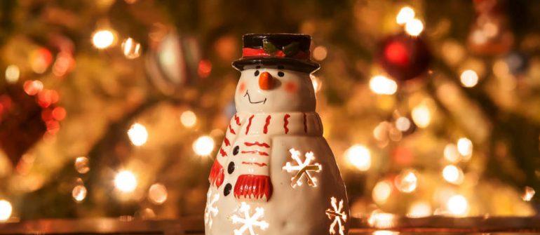 La Navidad no es un anciano de barba blanca y saco rojo