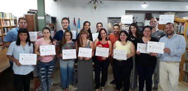Gualeguaychú cuenta con los primeros Promotores Turísticos