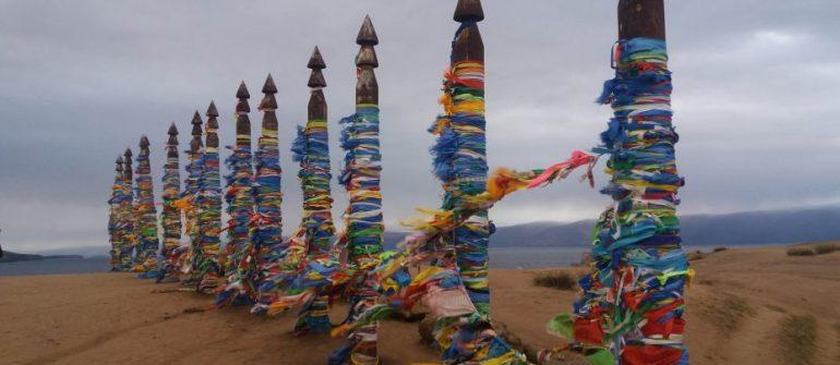 De Irkutsk al Lago Baikal: memorias de Entre Ríos