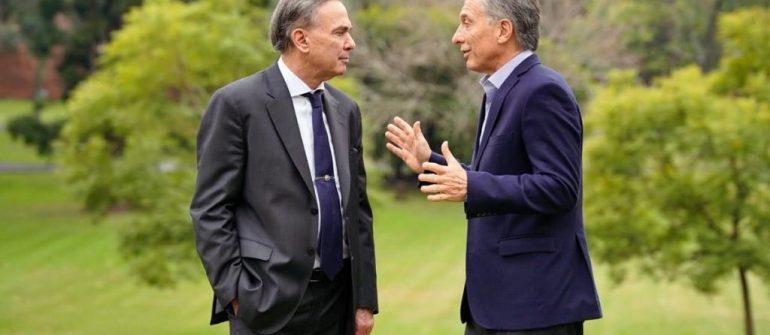 De coaliciones electorales a coaliciones políticas
