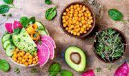 Octubre, mes de la conciencia vegetariana