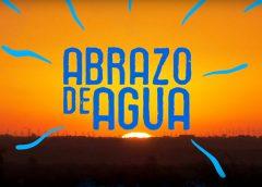 Abrazo de Agua, la nueva canción para Entre Ríos