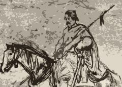 Bartolomé Zapata y la revolución que se salvó a rebencazos