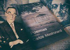 Día del escritor: Cuando Jorge Luis Borges evocó a Carlos Mastronardi