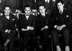 """Enrique Susini, uno de los cuatro """"Locos de la azotea"""" y pionero de la radiofonía"""