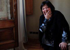 """Liliana Herrero prepara """"Falso Brillante"""", su primer show streaming"""