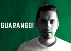 """""""¡Guarango!"""", el nuevo trabajo discográfico de Damián Lemes"""