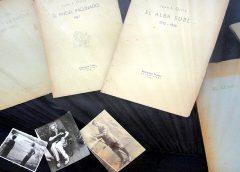 Abre la convocatoria para el V Concurso Literario Provincial Juan L. Ortiz